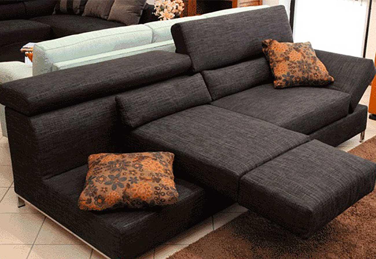 Divani e poltrone b s arredamenti for Poltrone divani e divani
